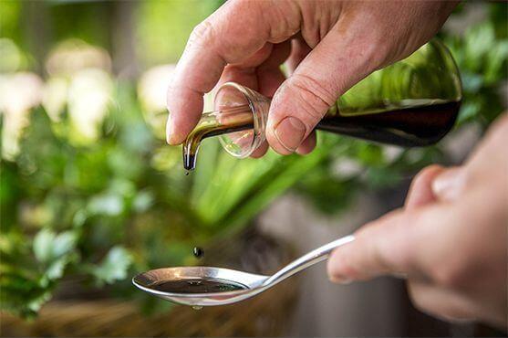 L'atelier des recettes Créaline : échine à l'aigre douce - velouté de saison céleris