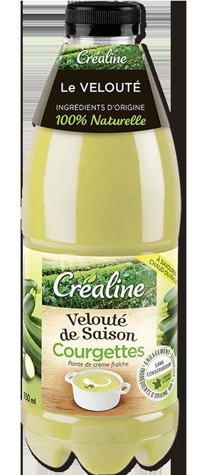 Soupe, Velouté