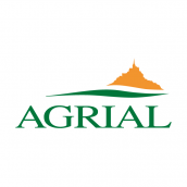 Créaline, une filiale du groupe Agrial