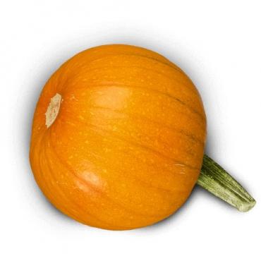 Le potiron : le légume d'automne