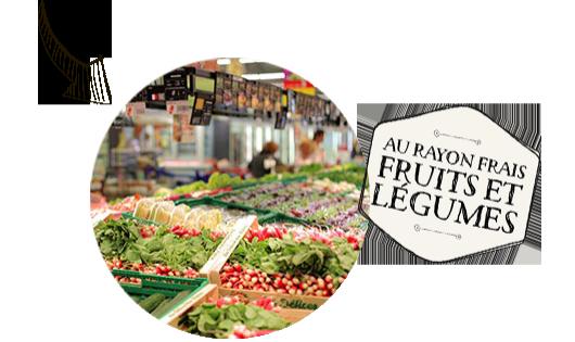 Soupes, purées, gazpachos au rayon frais fruits et légumes de votre supermarché