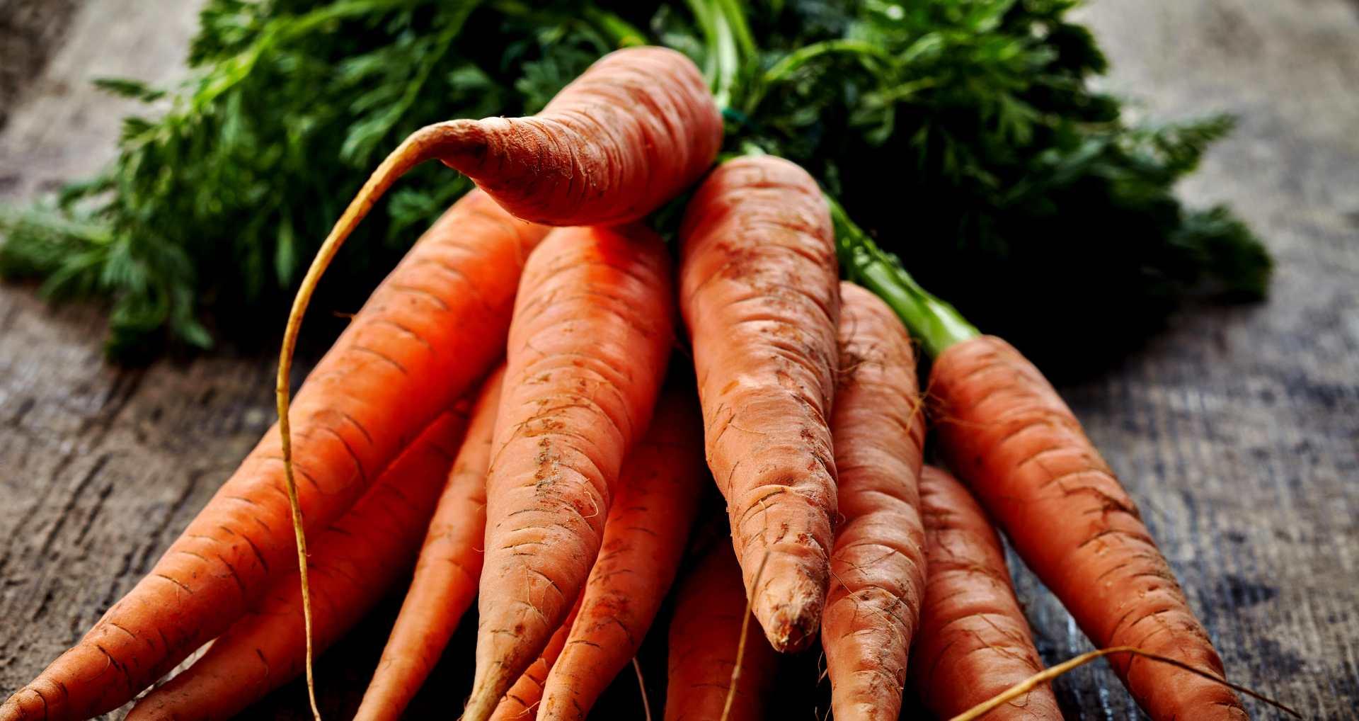 La carotte : un légume vitaminé avec de nombreux bienfaits