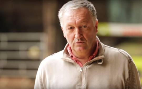 Bernard Jourdain : producteur de pommes de terre partenaire de Créaline