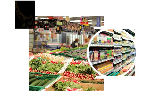 Retrouvez les produits Créaline au rayon frais de votre supermarché
